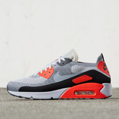 Nike Air Max 90 Ultra Flyknit Infrared
