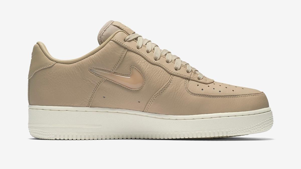 NikeLab Air Force 1 Jewel Pack Le Site de la Sneaker