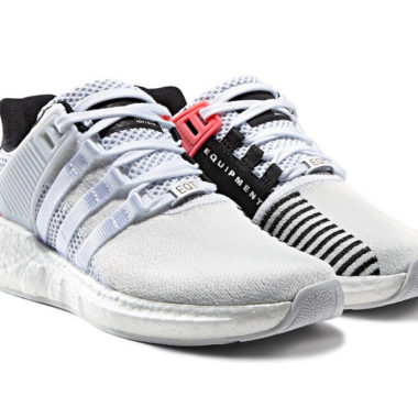 adidas EQT Support 2017 white