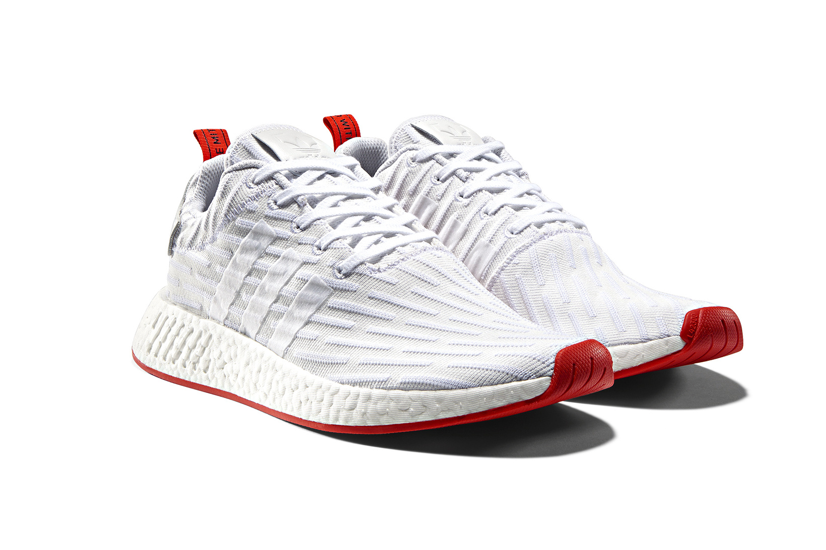 adidas nmd r2 rouge