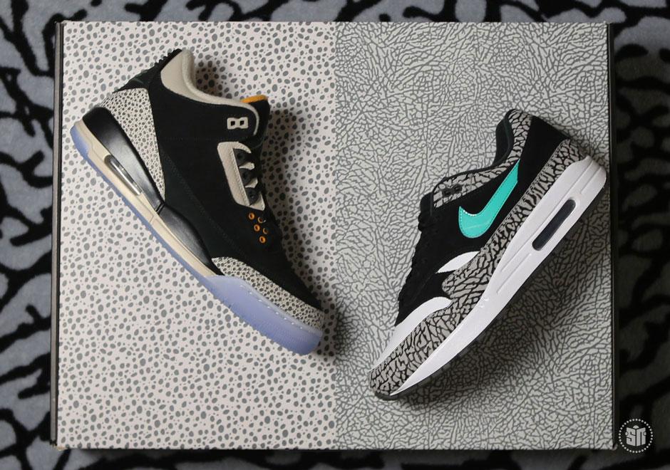 1a26346a6852 Ce Atmos x Nike Jordan Pack est prévu pour l Air Max Day