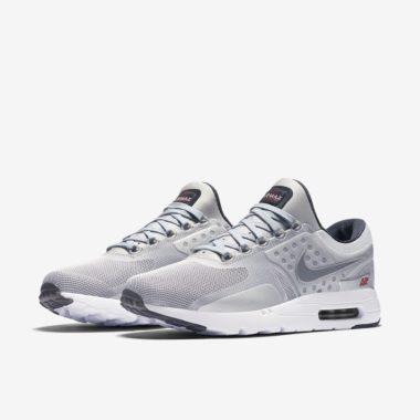 chaussure nike w air max zero