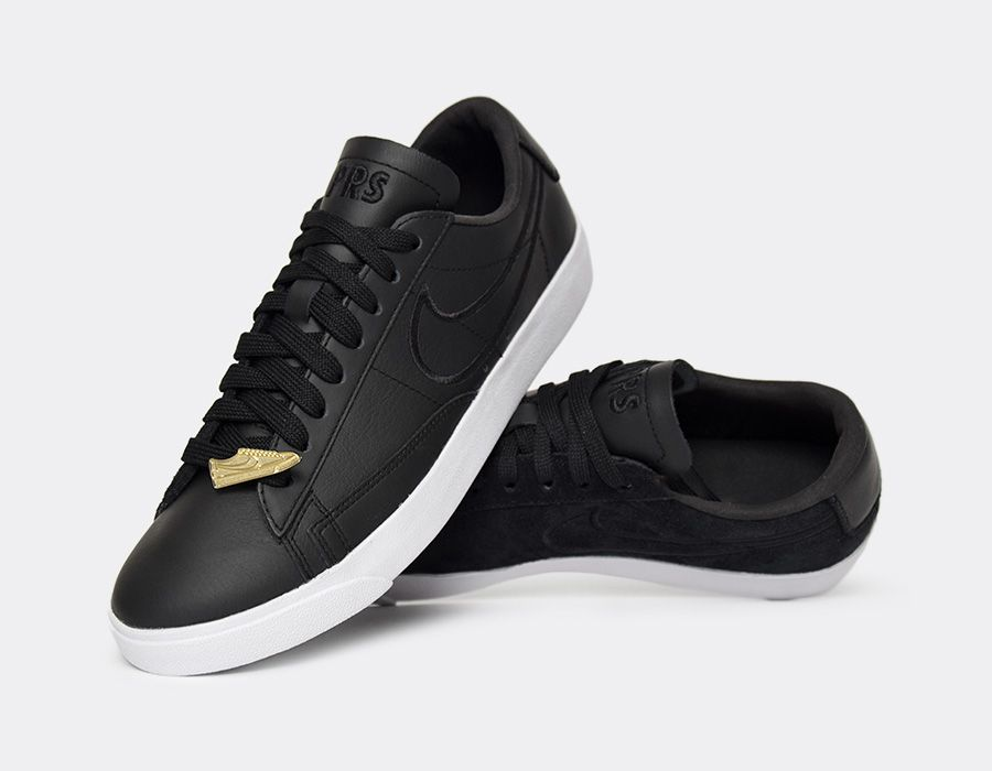 nike w blazer low paris