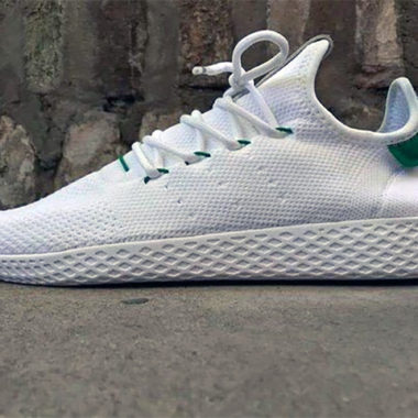 pharrell adidas tennis hu