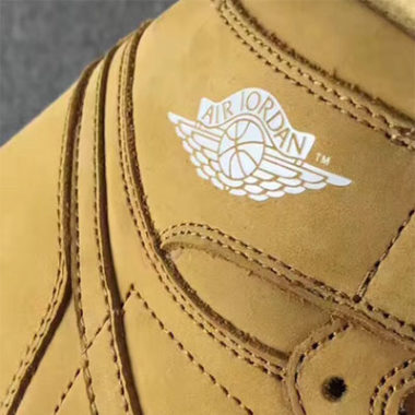 air jordan 1 wheat