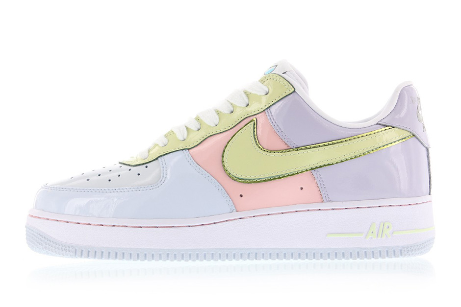 Air Sneakers Nike 2017 Easter Force 1 6XvdqX