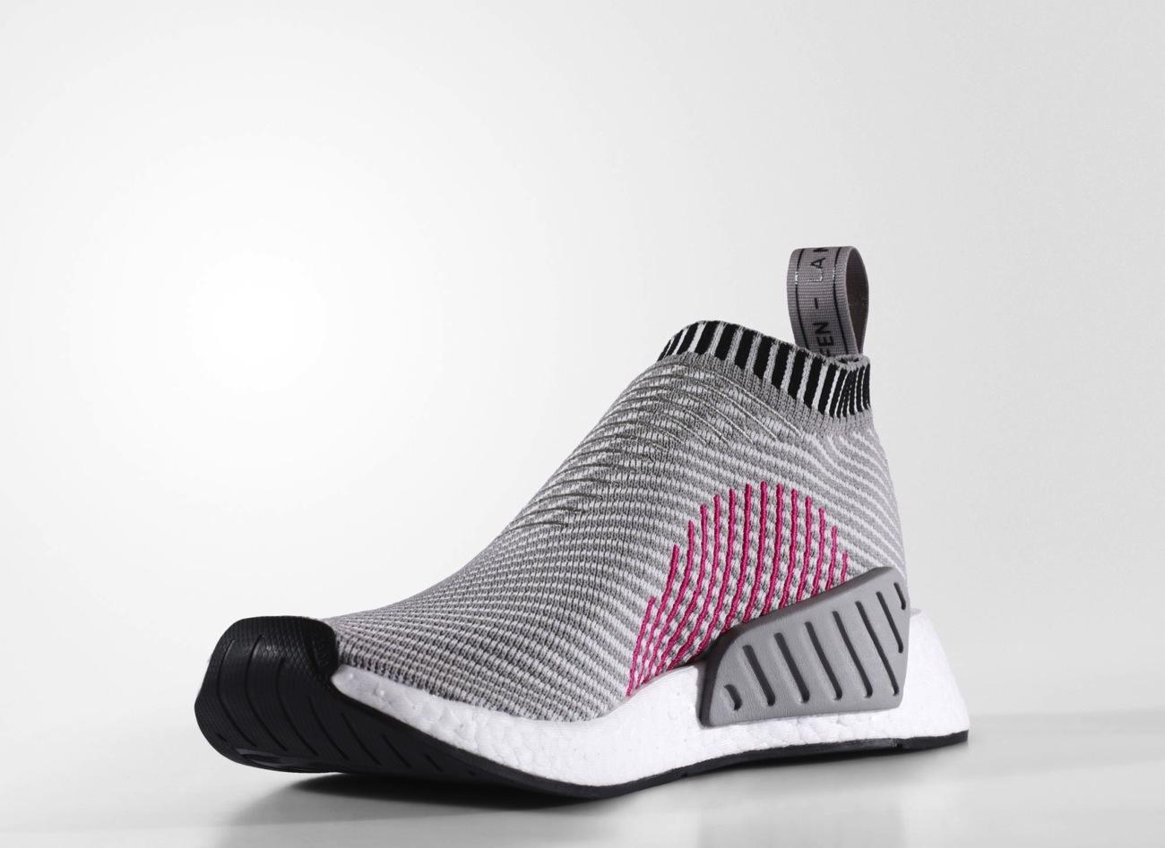 adidas nmd cs2 pk gris