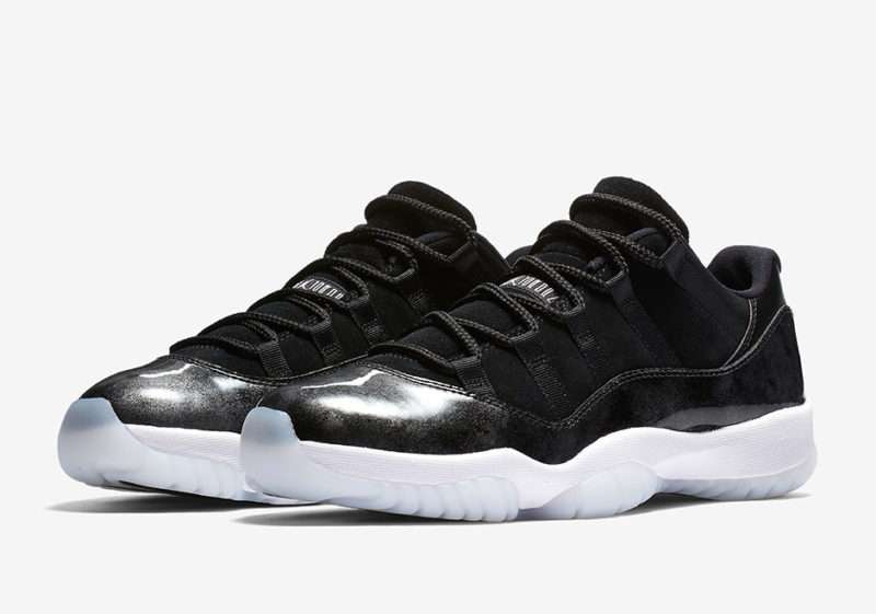 air jordan 11 low barons
