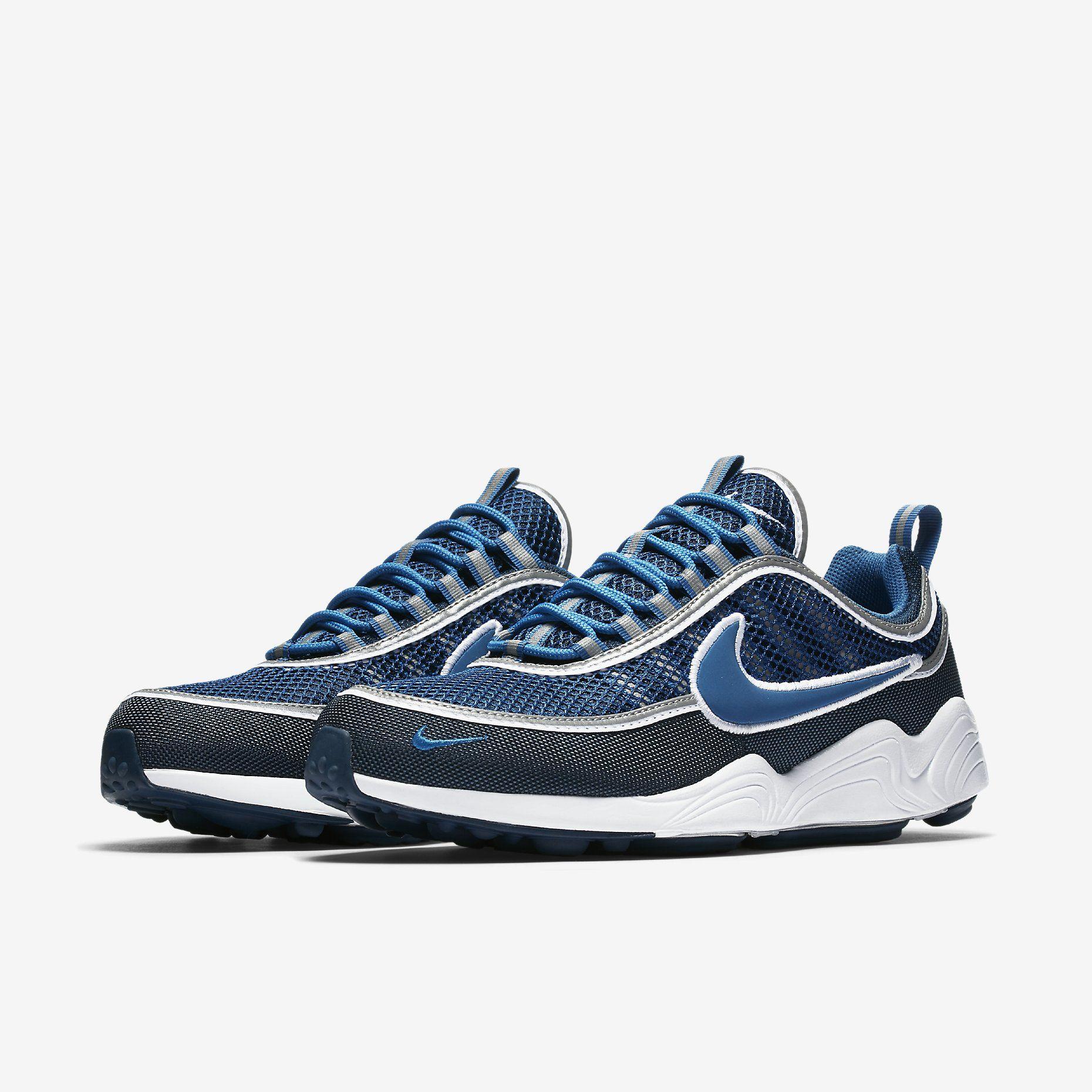 Nike Air Zoom Spiridon Summer 2017