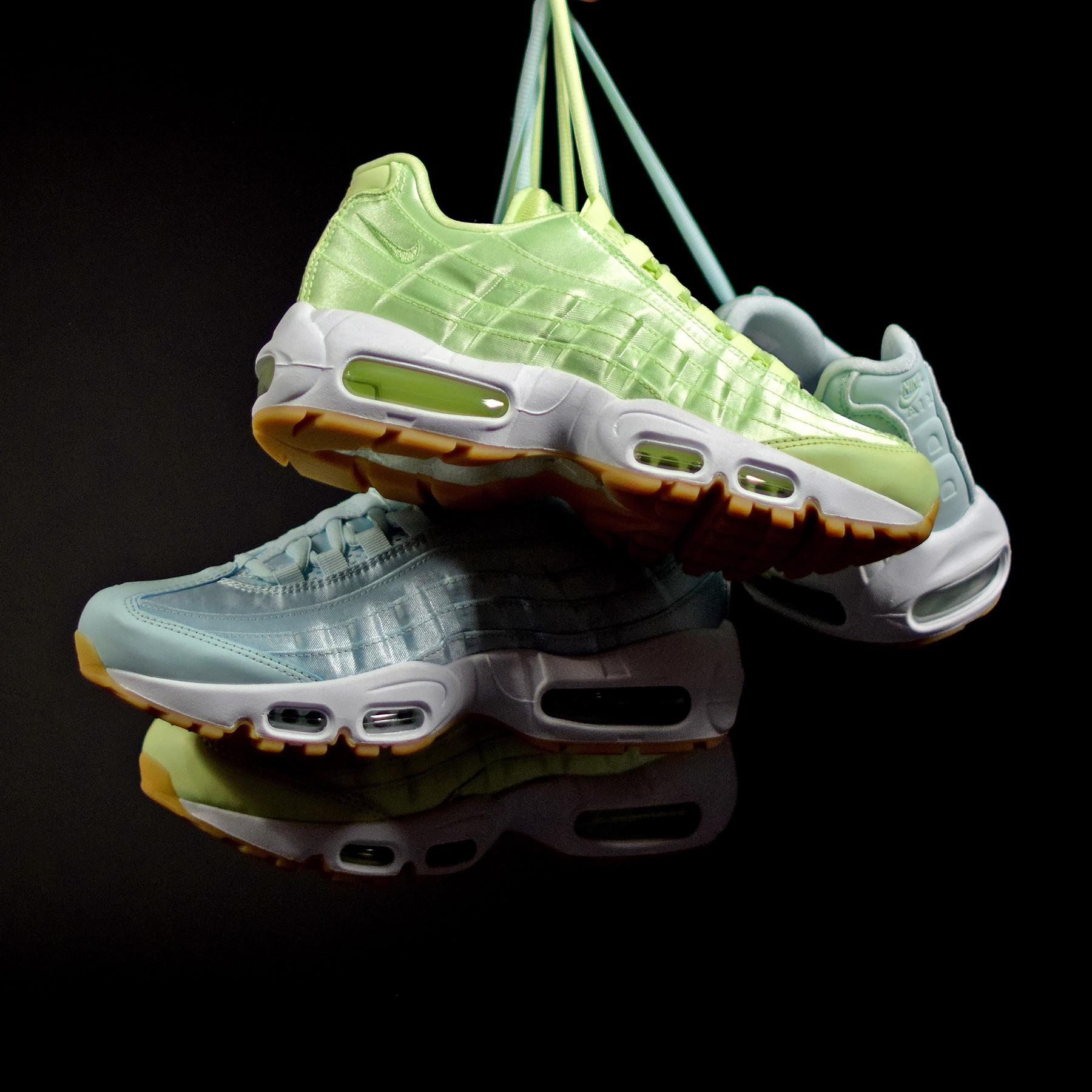 Nike Air Max 95 QS « Satin Pack »