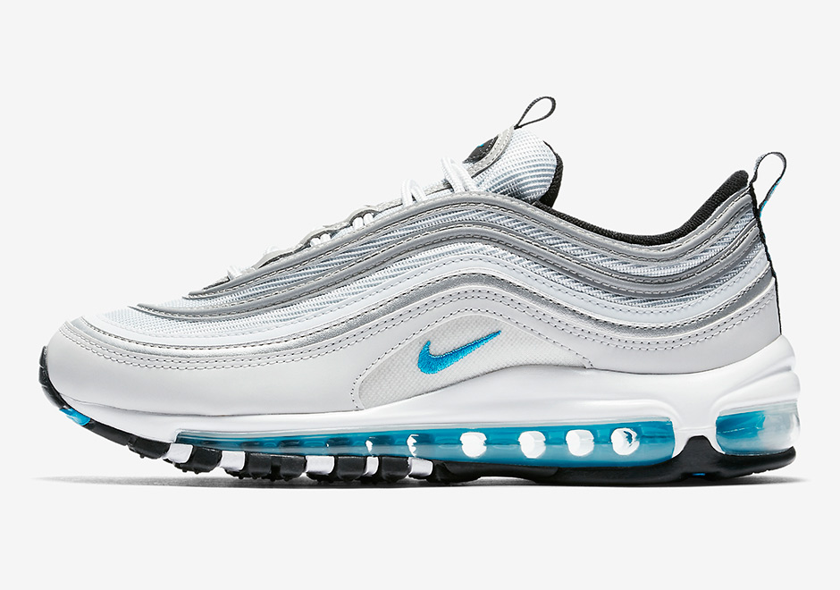 meilleures baskets acaf1 30824 Nike W Air Max 97 « Marina Blue »