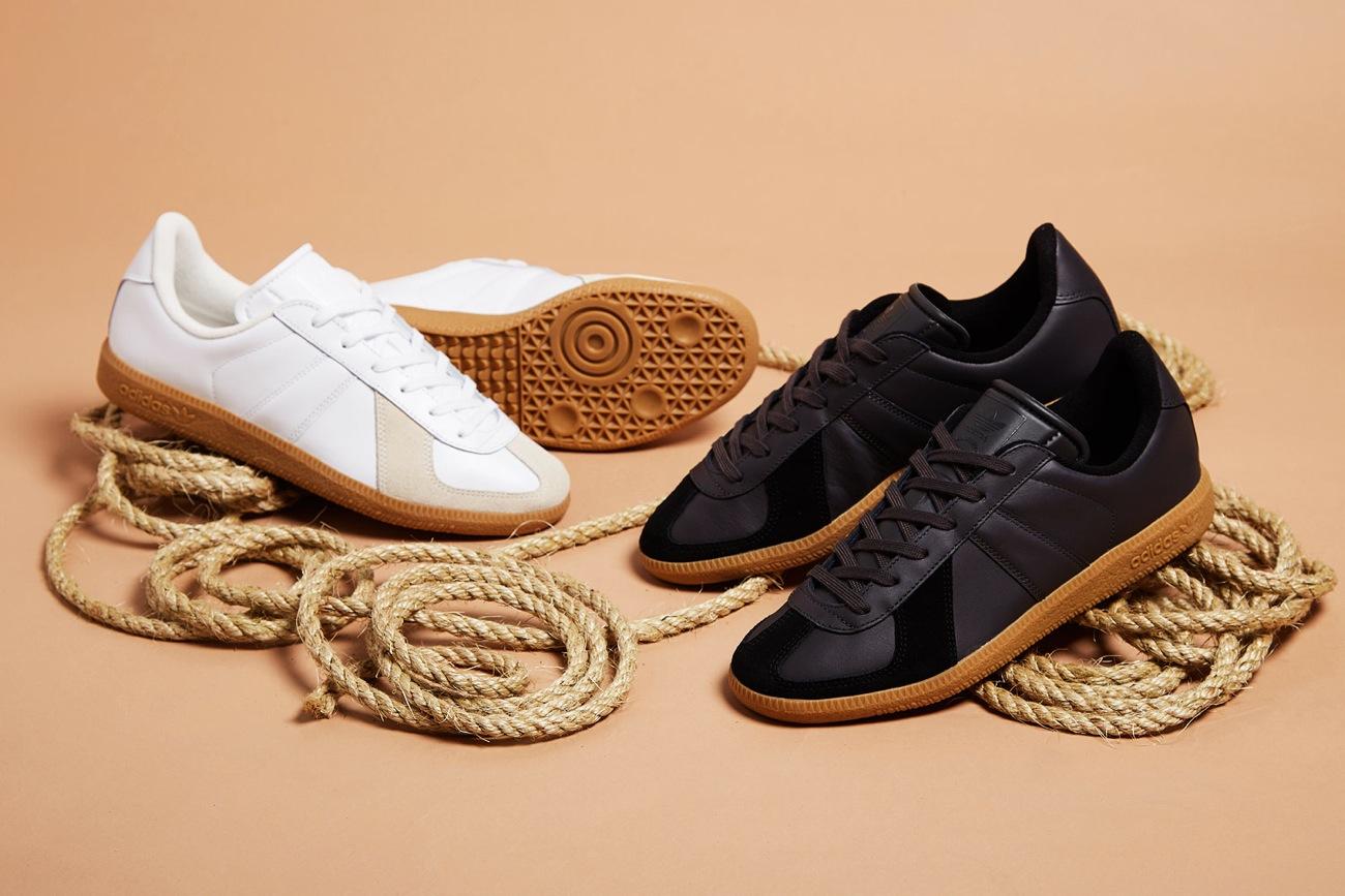 adidas BW Army White & Black