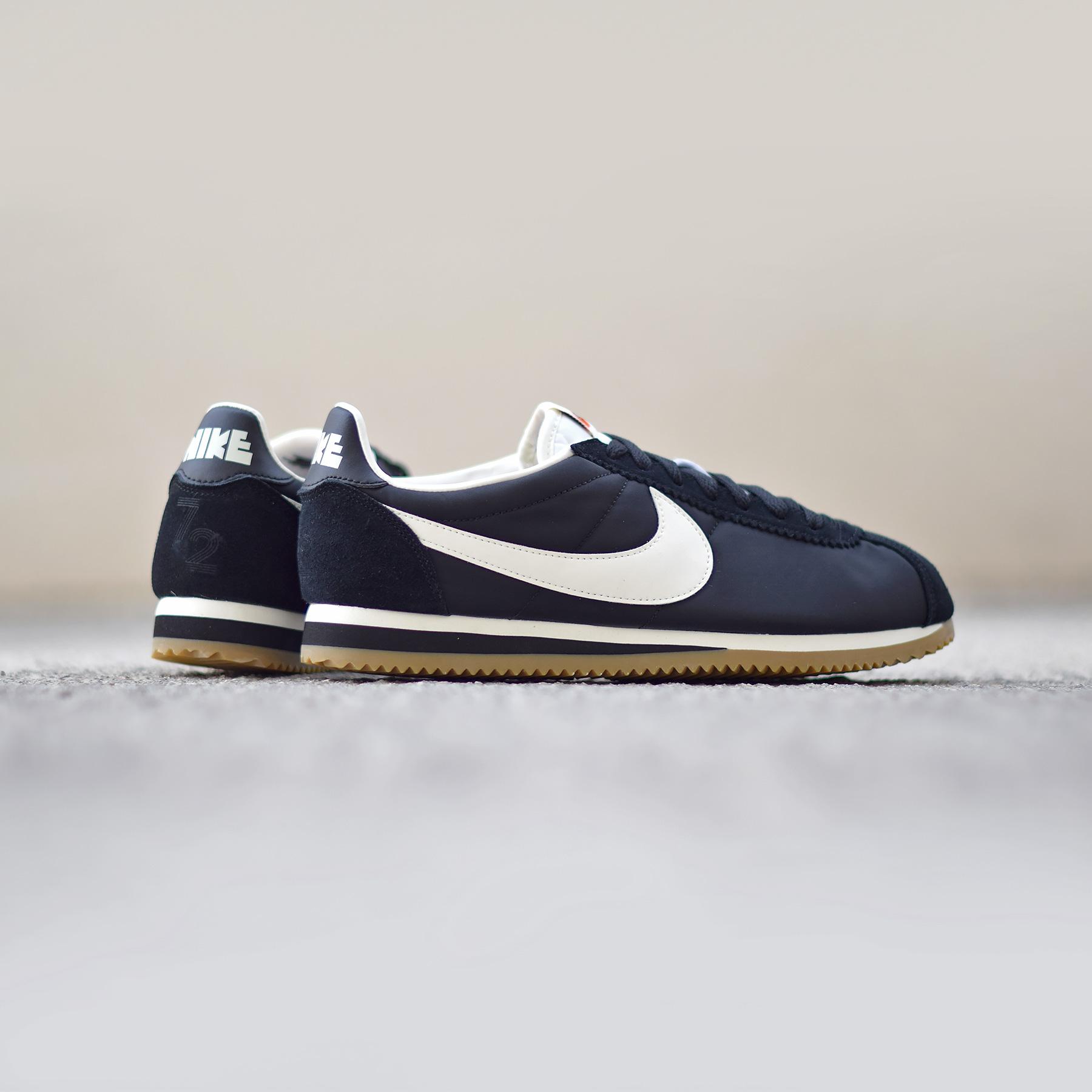 Nike Cortez Nylon '72 Oregon