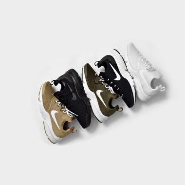 Nike Presto Fly Fall 2017