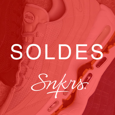 soldes sneakers