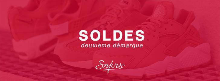 Nike kaishi - Soldes deuxieme demarque ...