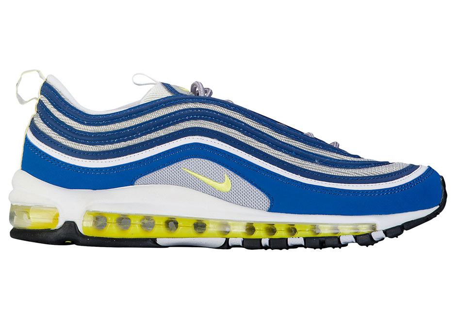 Both Colorways Of The Undefeated x Cheap Nike Air Max 97 Release This