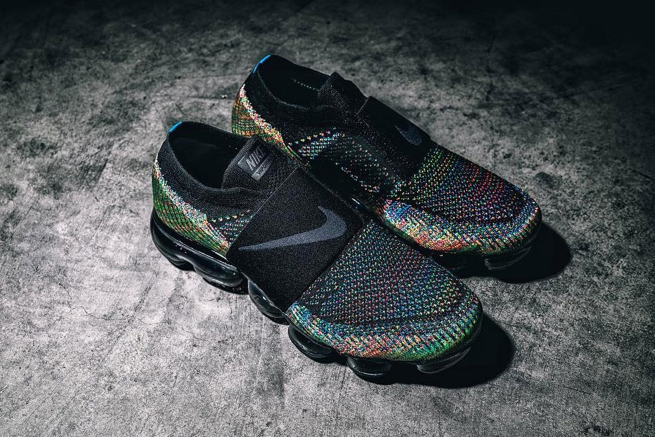 Nike Air Vapormax Moc 171 Multicolor 187 Sneakers