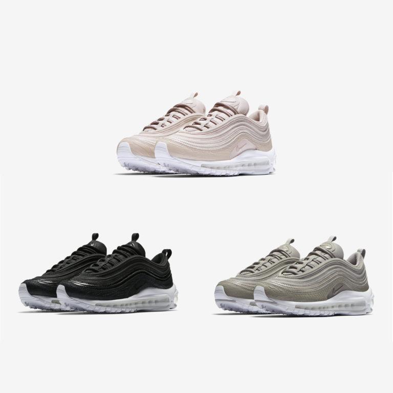 Nike Air Max 97 Cobblestone Femme | 917646 002 Trouvez notre
