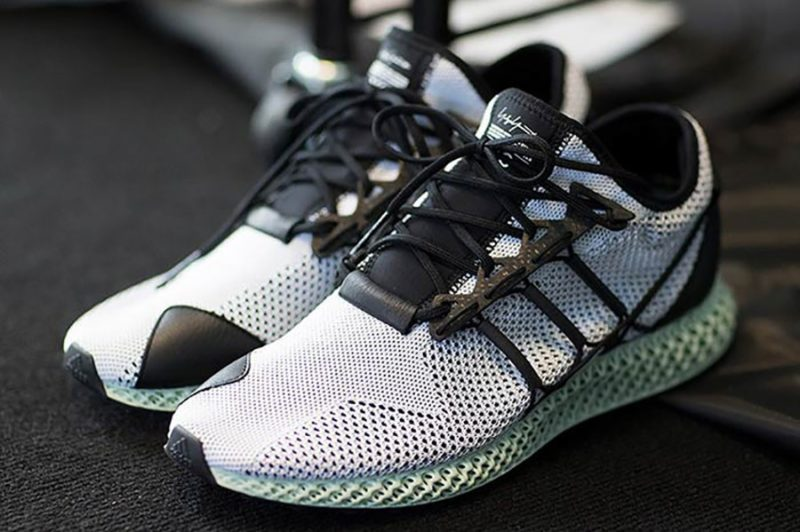 adidas y-3 futurecraft