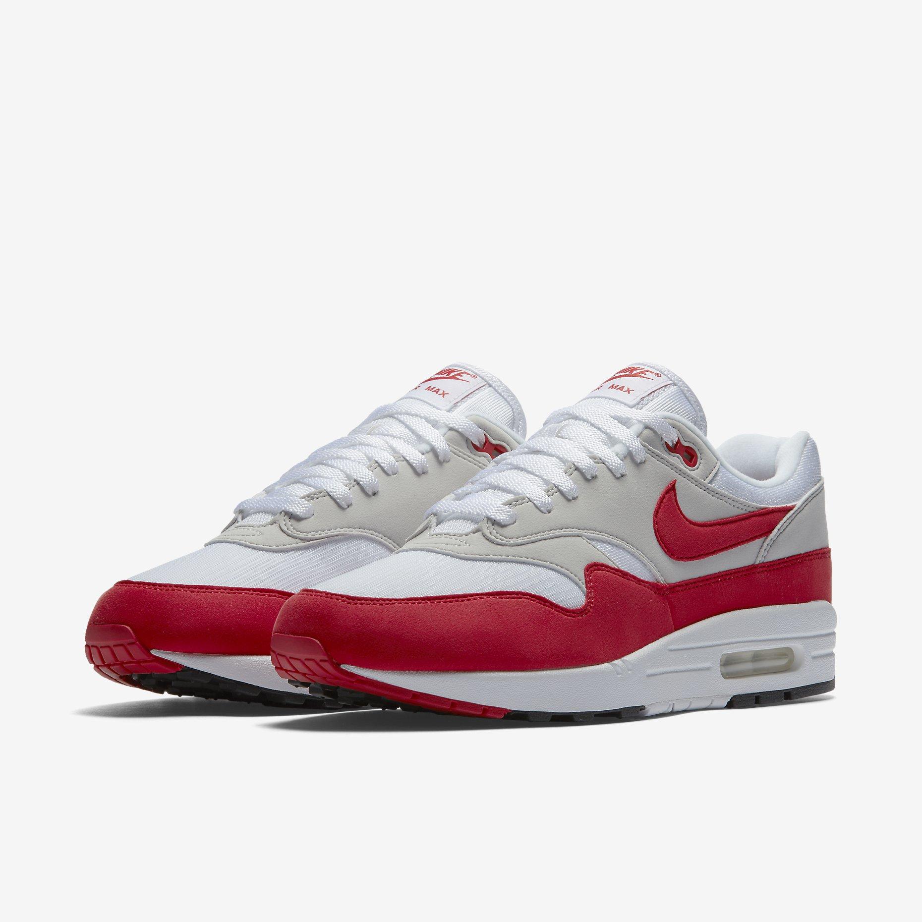 Nike Air Max 1 OG « Anniversary Red »
