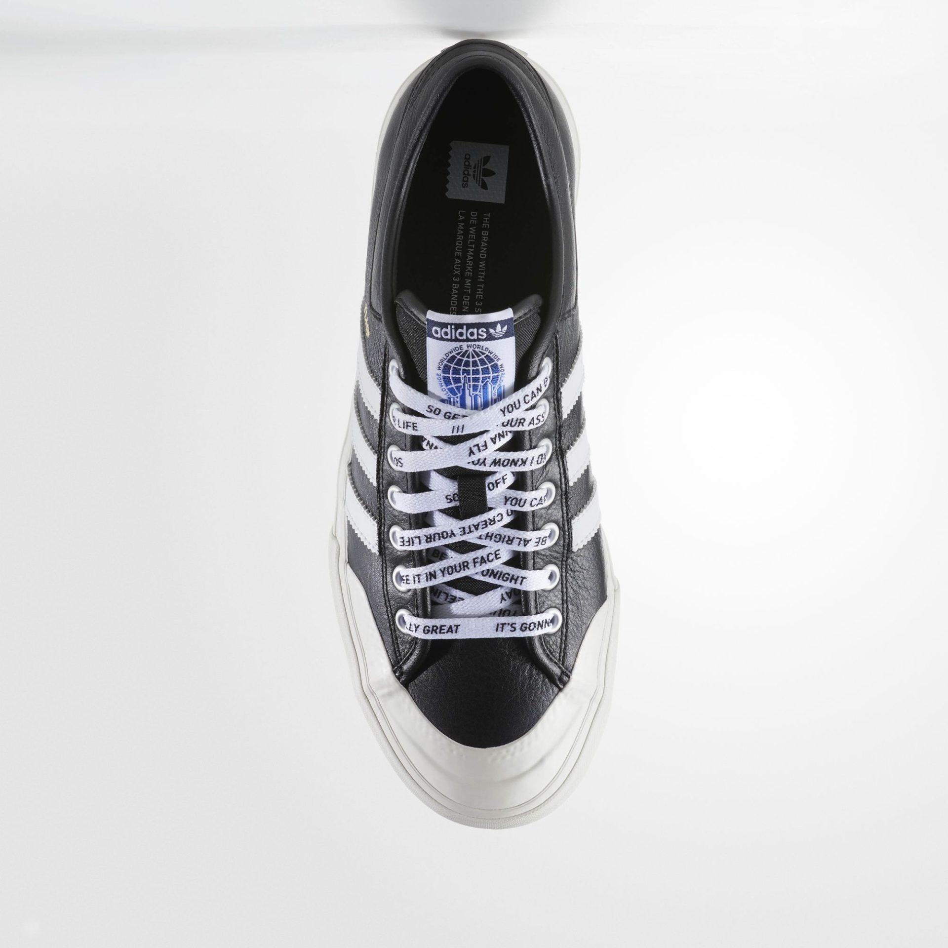 Trap Lord x adidas Skateboarding Collection FallWinter