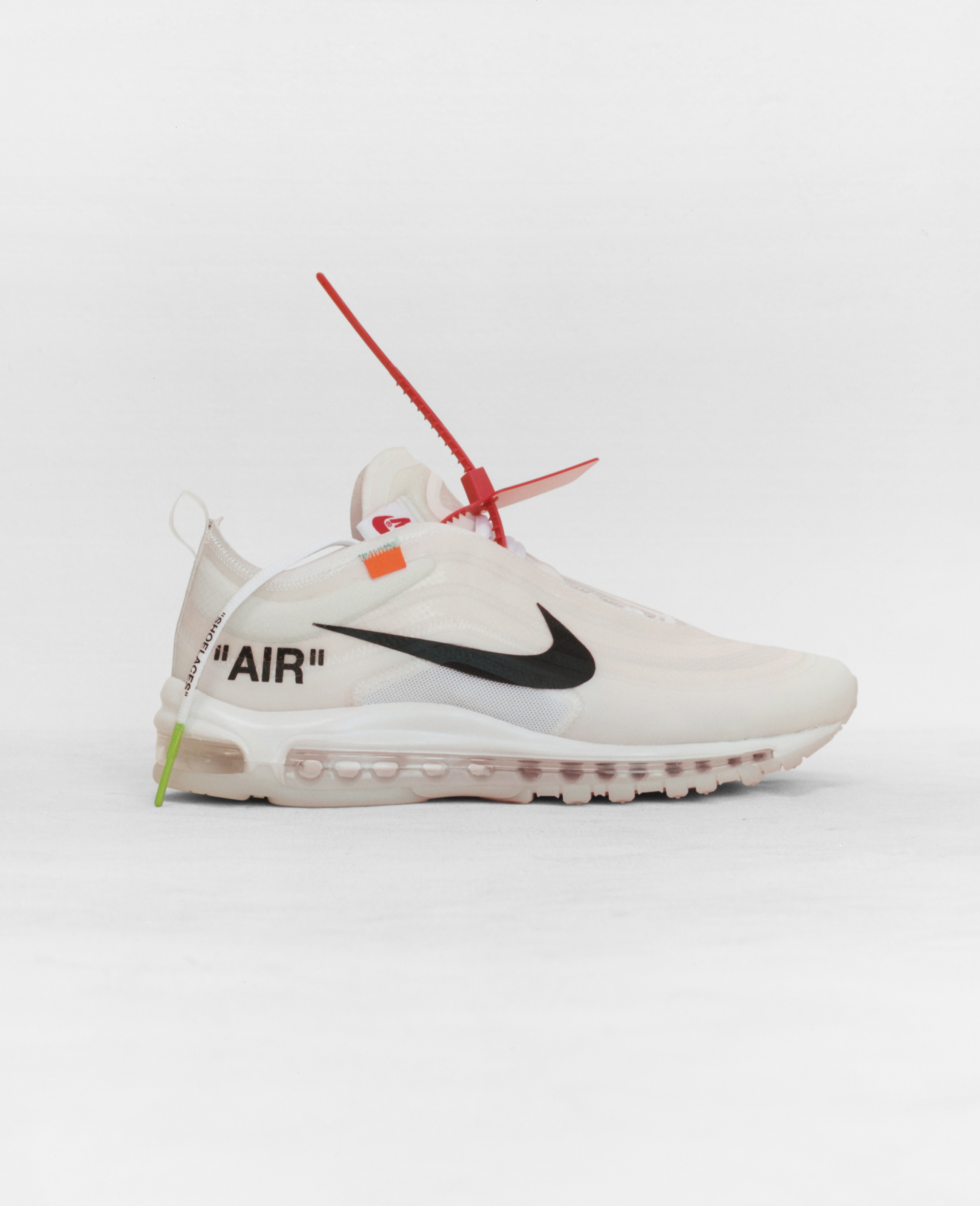 virgil abloh x nike the ten collection sneakers. Black Bedroom Furniture Sets. Home Design Ideas