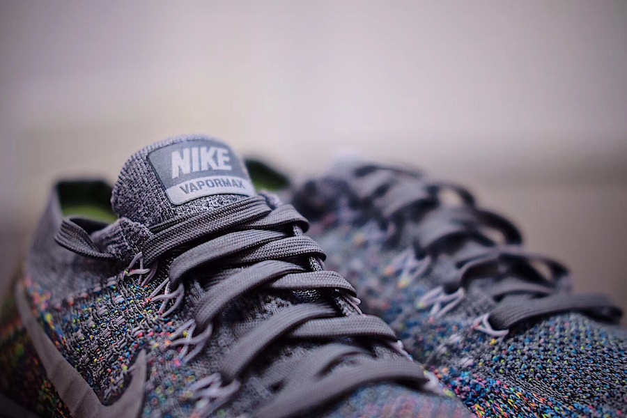Air Nike » Multicolor Vapormax « Sneakers nBwdYzqw