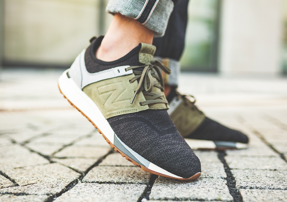 nouvelle new balance 247 luxe