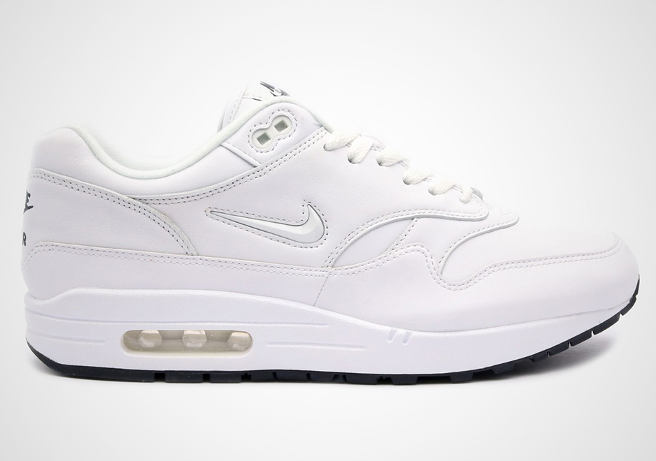 air max 1 jewel blanche
