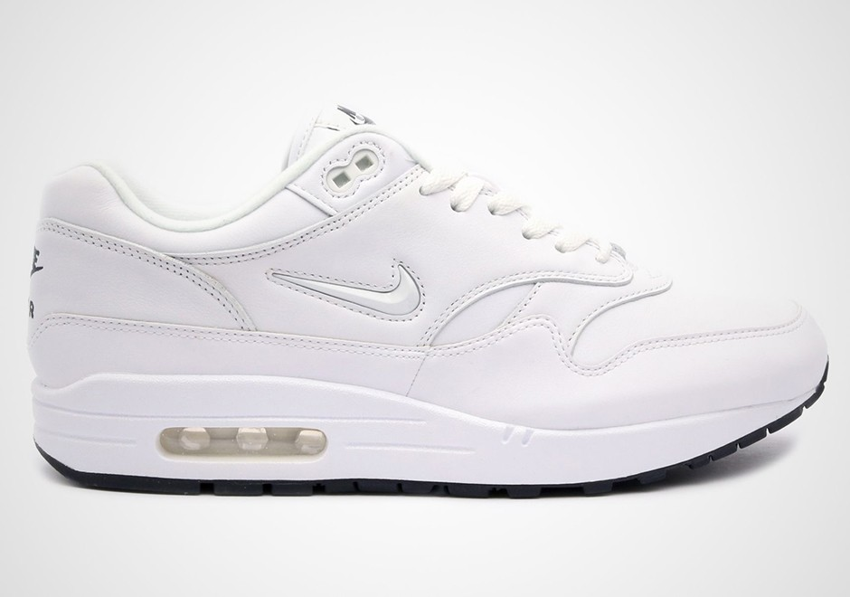Nike Air Max 1 Premium SC Jewel WhiteBlack