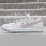 Nike SB Dunk Low Pro pour Ishod Wair