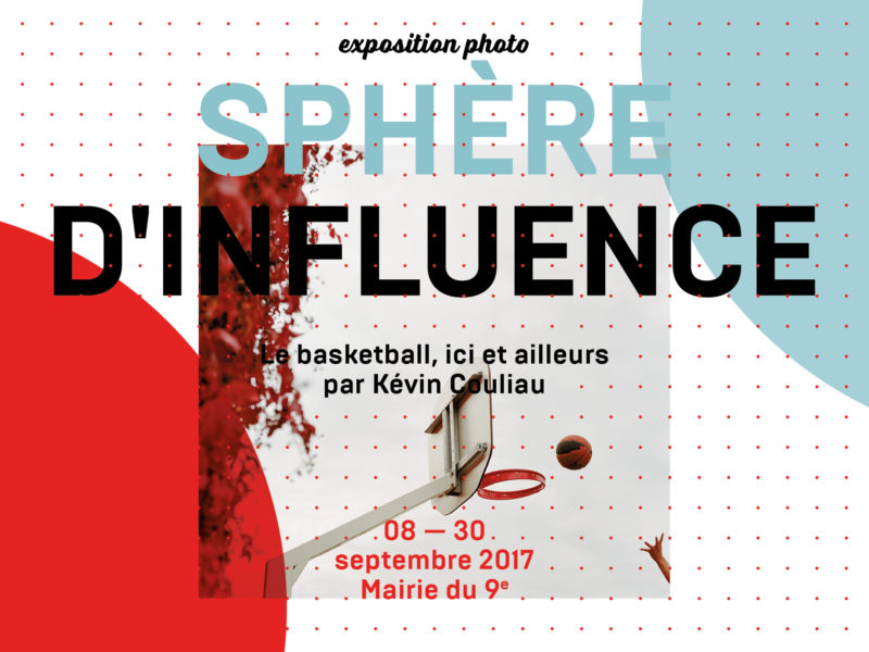 sphere influence kevin couliau
