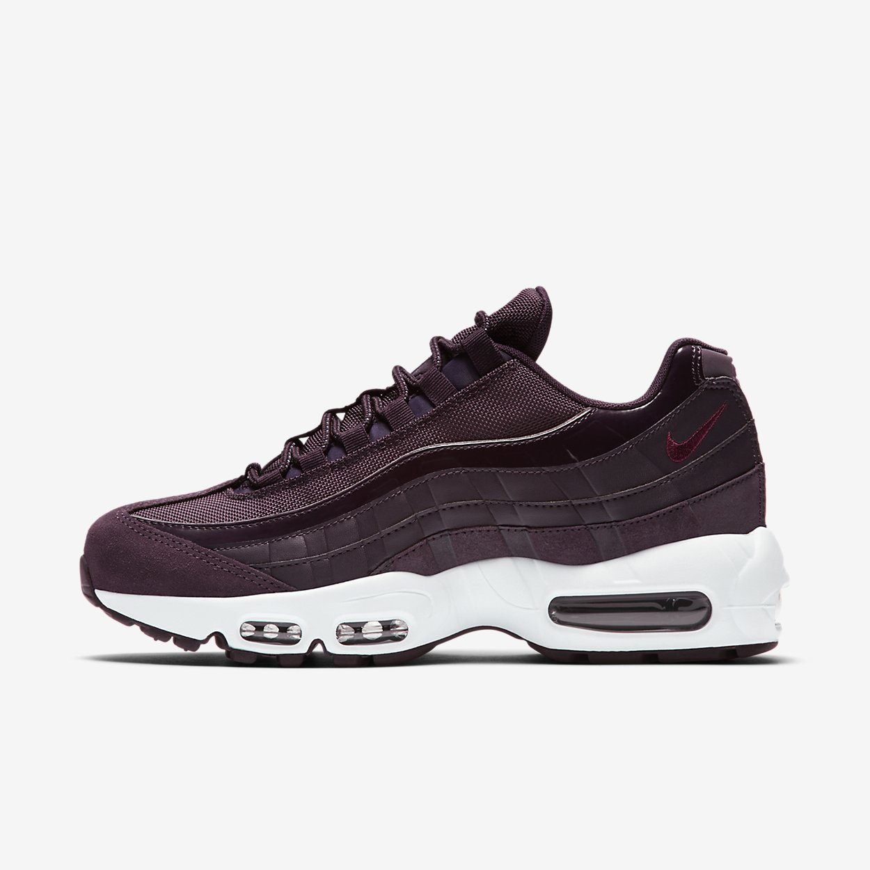 Nike W Air Max 95 « WineBordeaux »