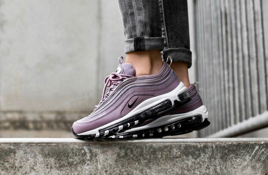 pretty cool detailing good selling Nike W Air Max 97 Taupe Grey - Sneakers.fr
