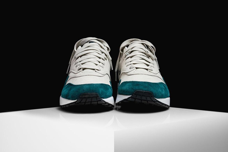 1 Air Nike Suede Jewel Max Green CorxdBe
