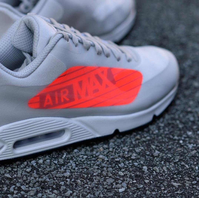 Air Nike Logo Sneakers 90 Max Big « » 8q4xqdnCw