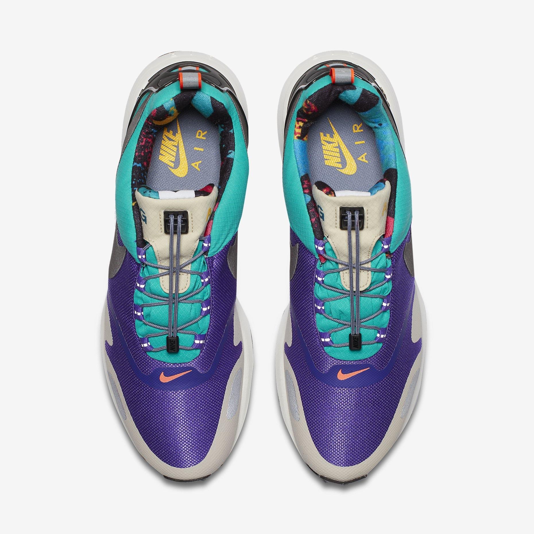 huge discount 9135f 5694c Nike Air Pegasus AT Pinnacle « ACG » - Sneakers.fr