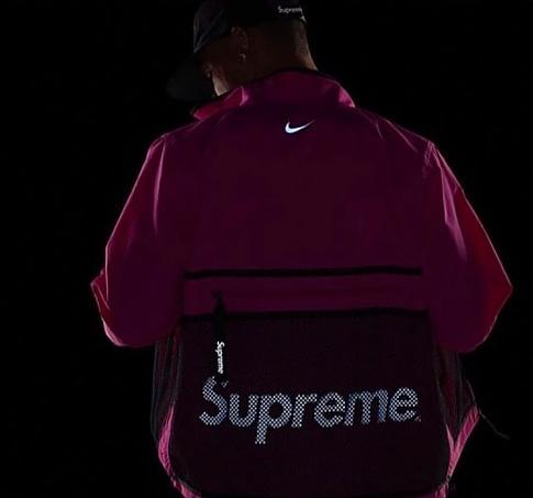Supreme x Nike Collection Apparel Fall Winter 2017