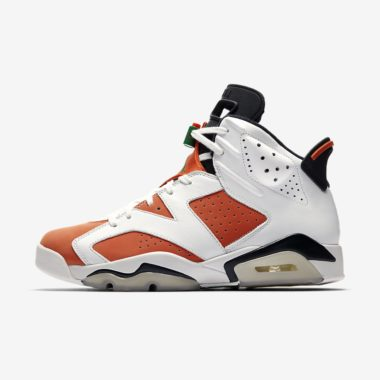 reputable site 931de 87afe Air Jordan 6 Retro « Gatorade » – Images officielles