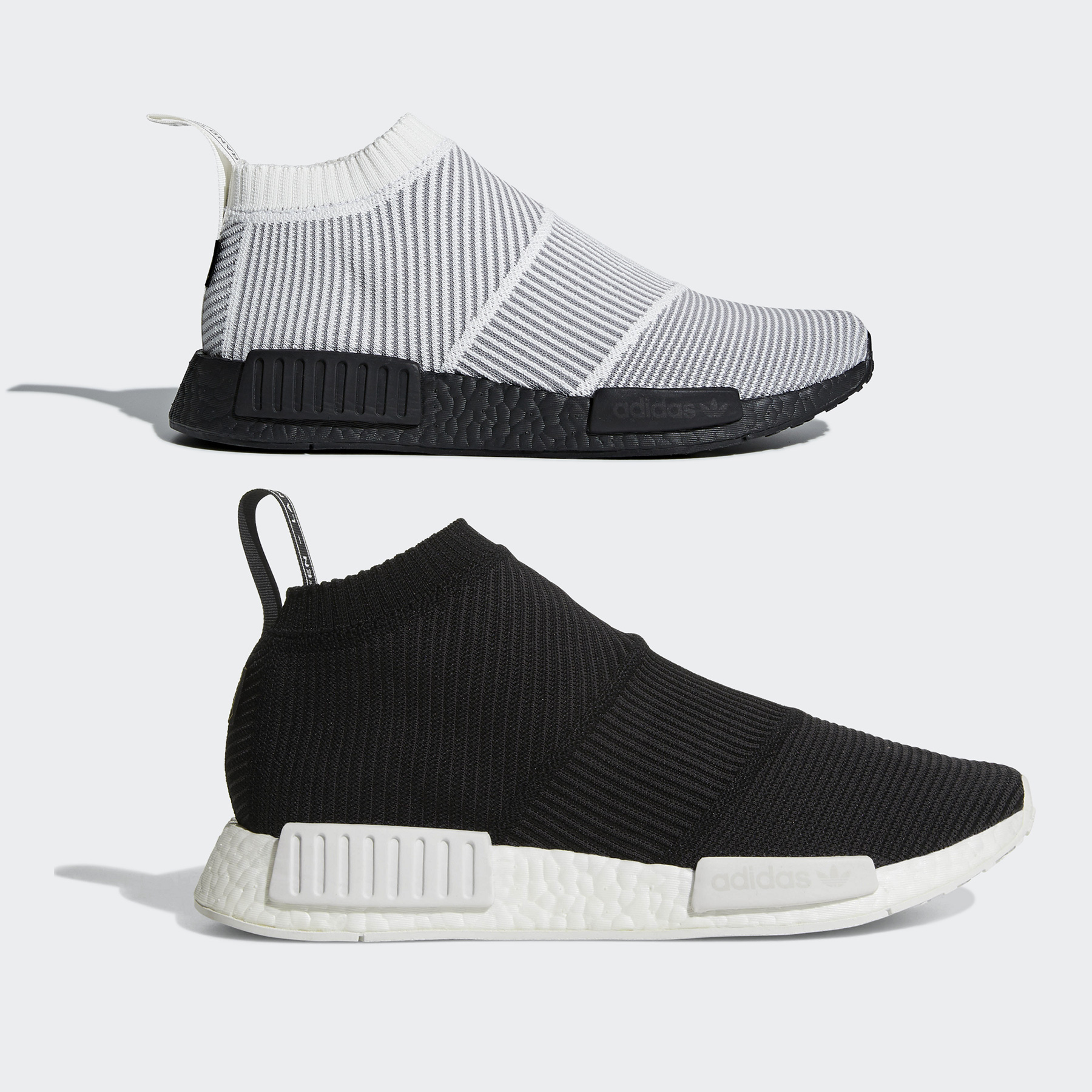 outlet store dec63 1b95b adidas NMD City Sock Gore-Tex - Sneakers.fr