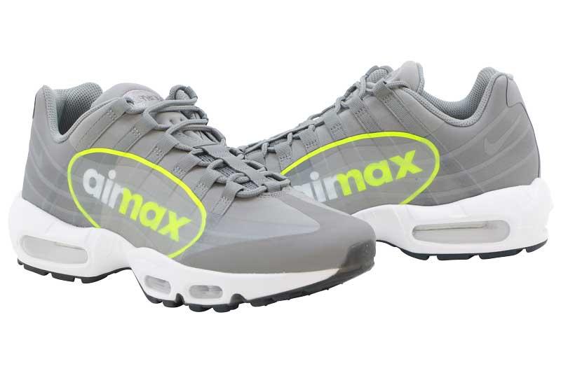 Nike Air Max 95 « Big Logo »