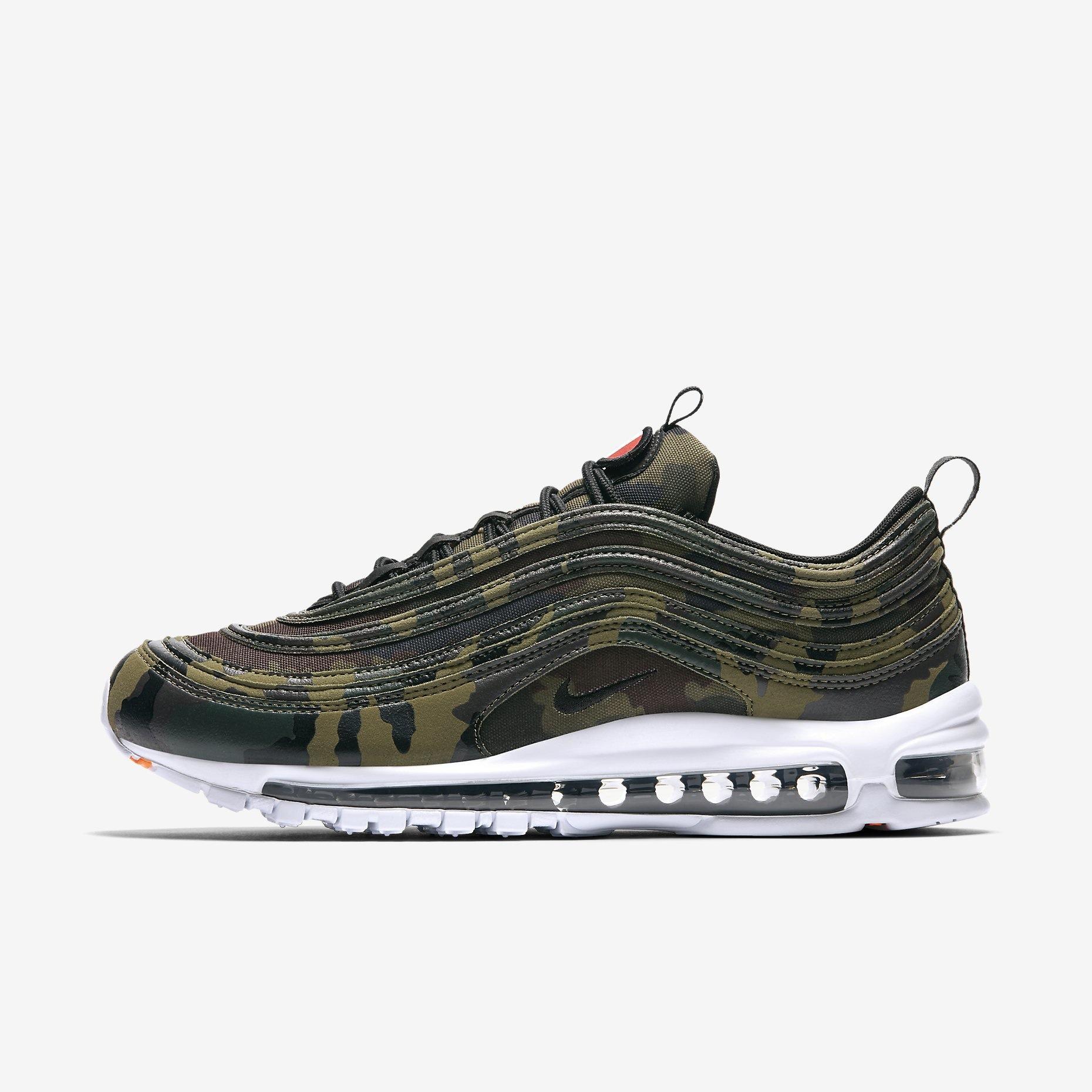 Camo Country Max Aj2614 97 Nike Air Sneakers xtI5SOqRnw