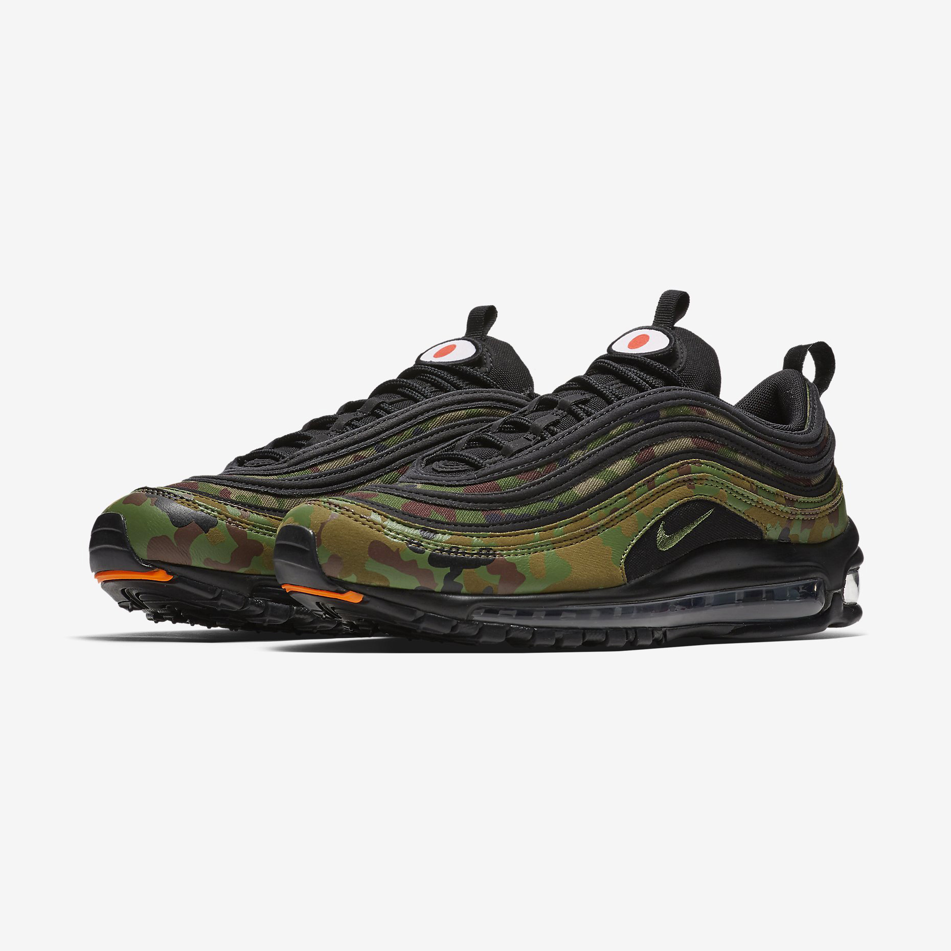 nike air max 97 pays camo japan pack