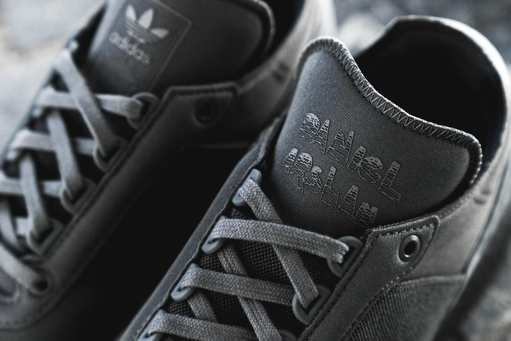 more photos 475aa 75a36 adidas daniel arsham Daniel Arsham x adidas New York Present  Sneakers