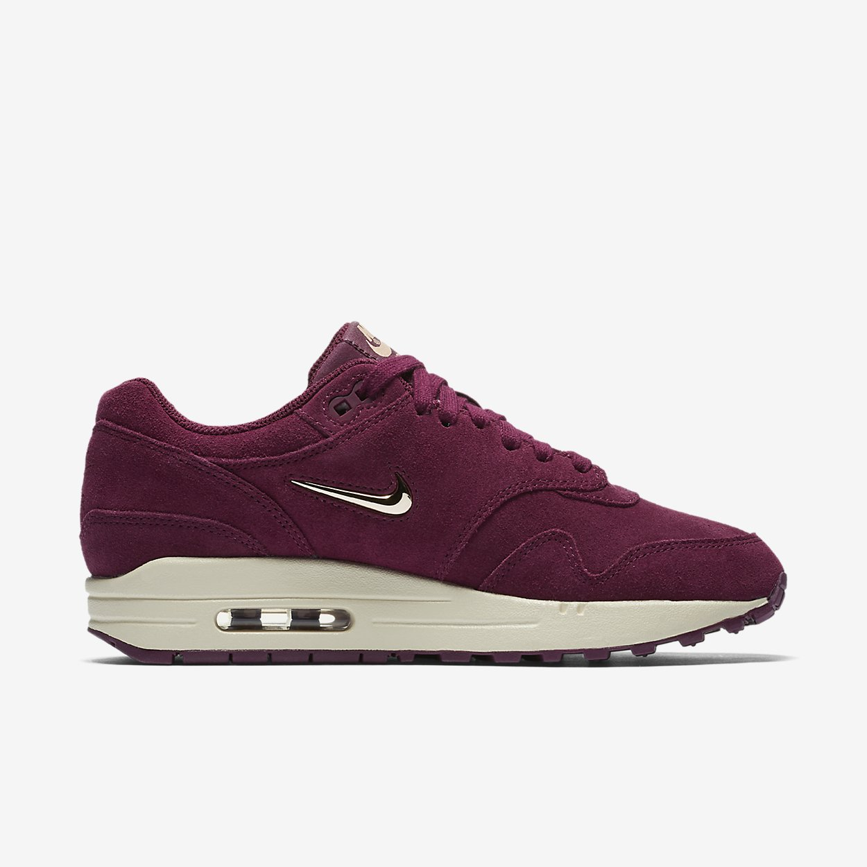 air max jewell bordeaux