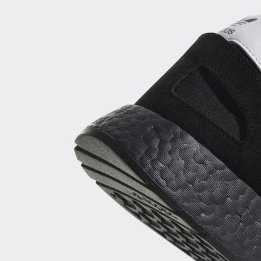 adidas iniki triple black