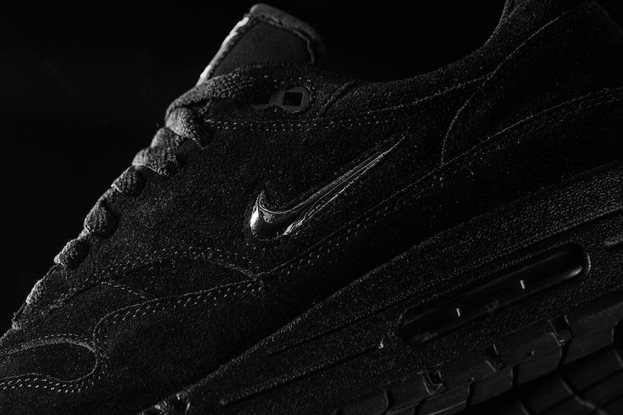 « Black Air 1 » W Premium Nike Sc Jewel Max Yf76yvbg