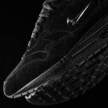 Nike W Air Max 1 Premium SC « Black Jewel »