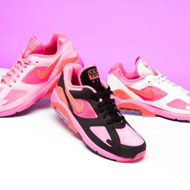 Nike Air Max 180 - Sneakers.fr